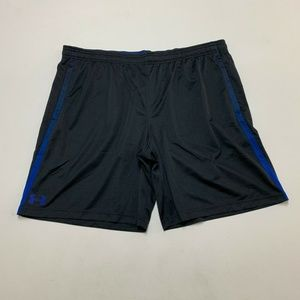 Under Armour Heat Gear Tech Mesh Athletic Shorts